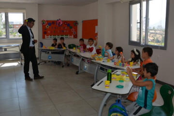 İyi Dersler Okulları Uyum Haftası