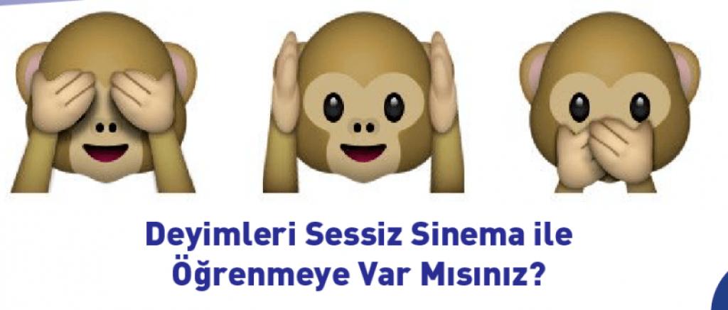 Sessiz Deyim Yarışması   İstanbul Pendik İlkokulu ve Ortaokulu  ...