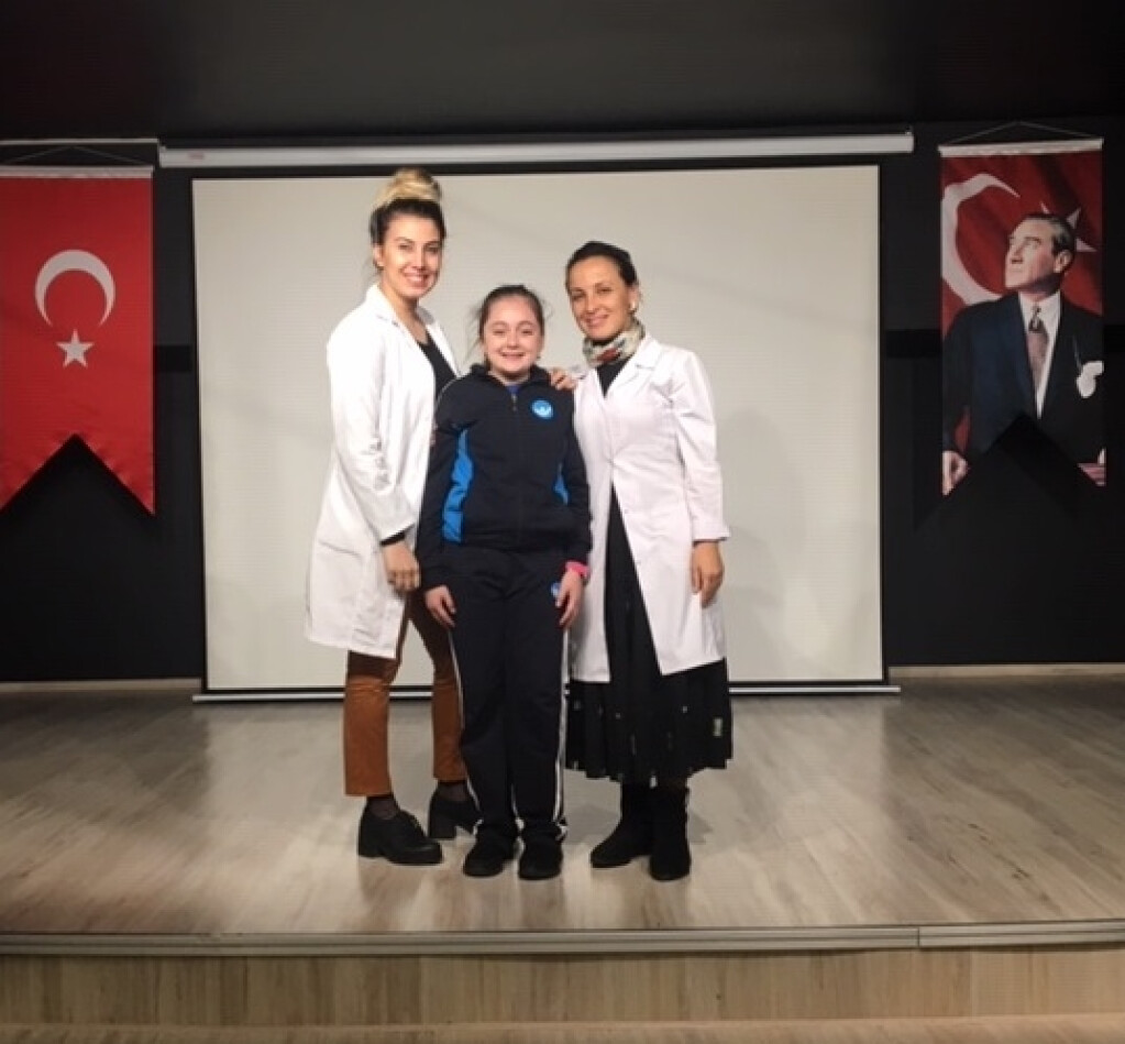 İstiklal Marşı Yarışması   İstanbul Pendik İlkokulu ve Ortaokulu...