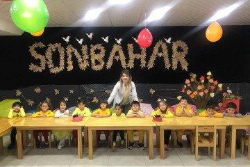 Sonbahar Partisi 2018 | Kayseri Konaklar İlkokulu ve Ortaokulu |...