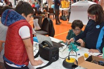 Kodlama & Robotik Şenliği