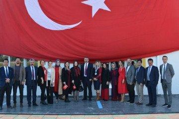 29 Ekim Cumhuriyet Bayramımız Kutlu Olsun... | Kayseri Konaklar İ...