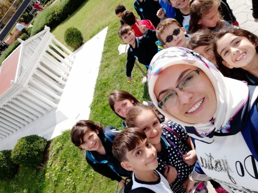 Miniatürk Gezimiz | İstanbul Pendik İlkokulu ve Ortaokulu | Özel...