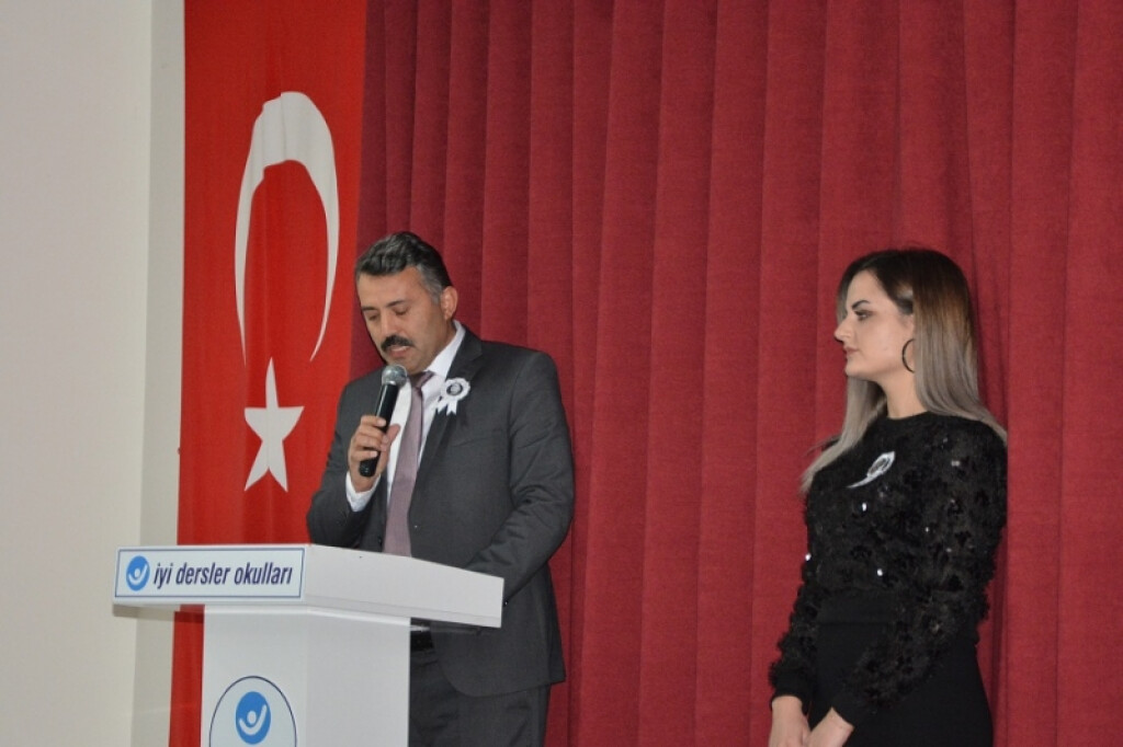 10 Kasım Atatürk'ü Anma Programı   Kayseri Konaklar İlkokulu ve O...