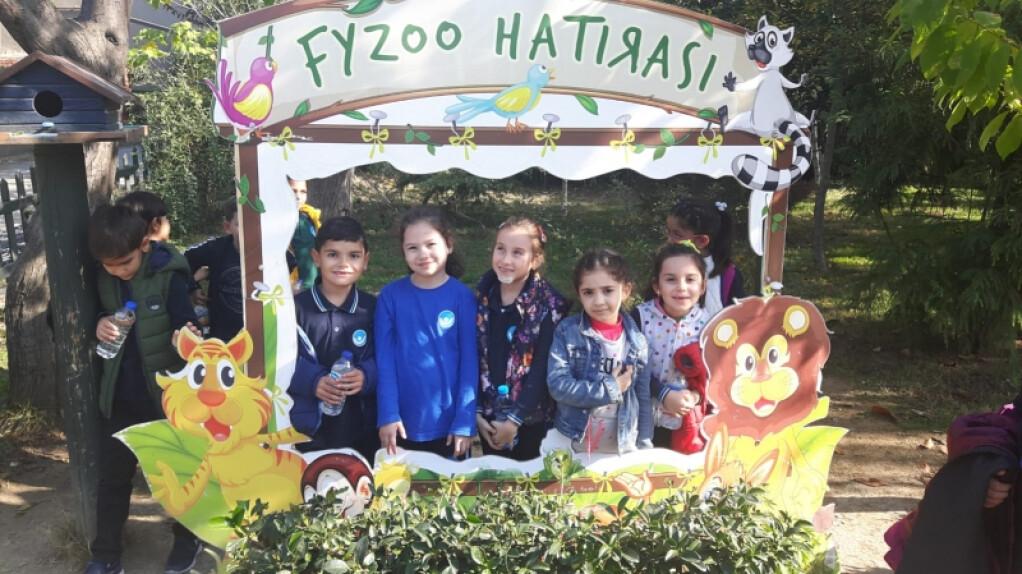2. Sınıflar Hayvanlar Aleminde Yolculukta | İstanbul Pendik İlkok...