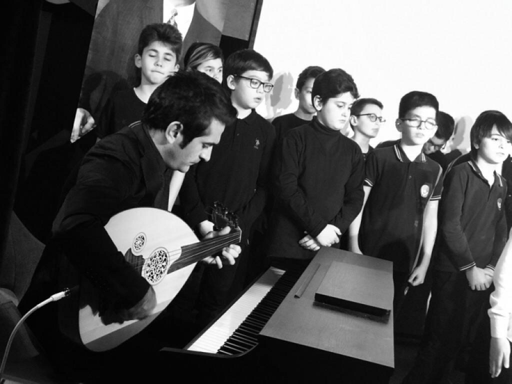 10 Kasım Atatürk'ü Anma Programı | İstanbul Pendik İlkokulu ve Or...