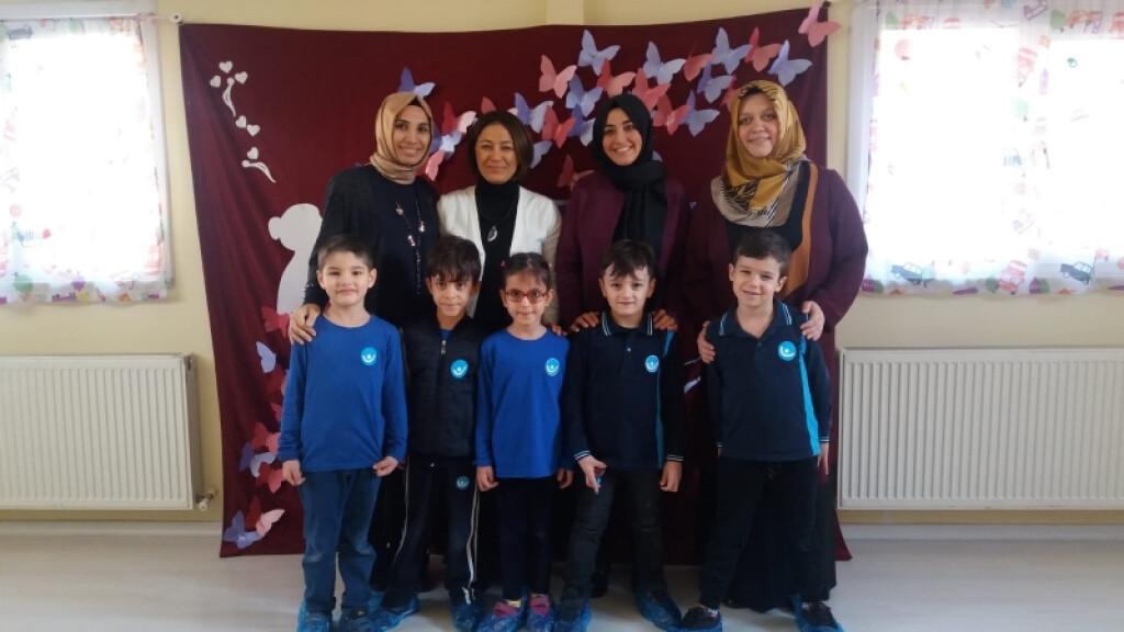 24 Kasım Öğretmenler Günü - Vefa | İstanbul Pendik İlkokulu ve Or...