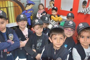 Yetenek Avcıları | Kayseri Konaklar İlkokulu ve Ortaokulu | Özel...