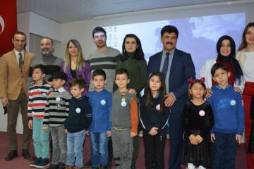 Karne Heyecanı | Kayseri Konaklar İlkokulu ve Ortaokulu | Özel Ok...