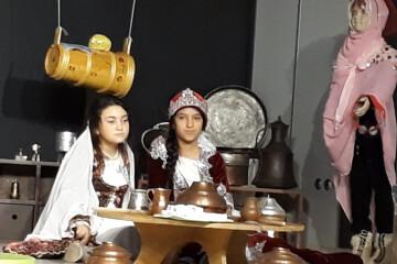 Kültürümüzü Tanıyoruz
