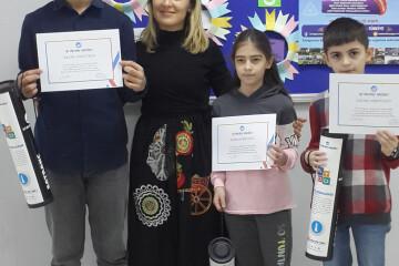 Benim Diyoramam... | İstanbul Pendik İlkokulu ve Ortaokulu | Özel...