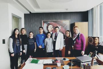 14 Mart Tıp Bayramı...   İstanbul Pendik İlkokulu ve Ortaokulu  ...