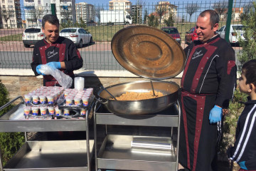 Türk'ün Bayramı Nevruz