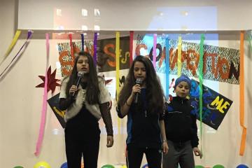 Engilish Song Competation