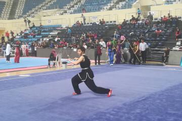 Wushu Türkiye Şampiyonuyuz