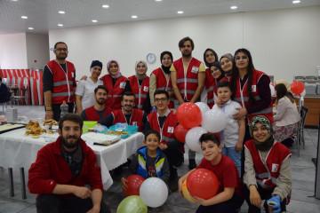 Lale Festivali & Genç Kızılay Kermes