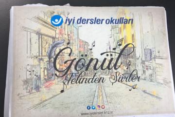 Gönül Telinden Şiirler   İstanbul Pendik İlkokulu ve Ortaokulu  ...