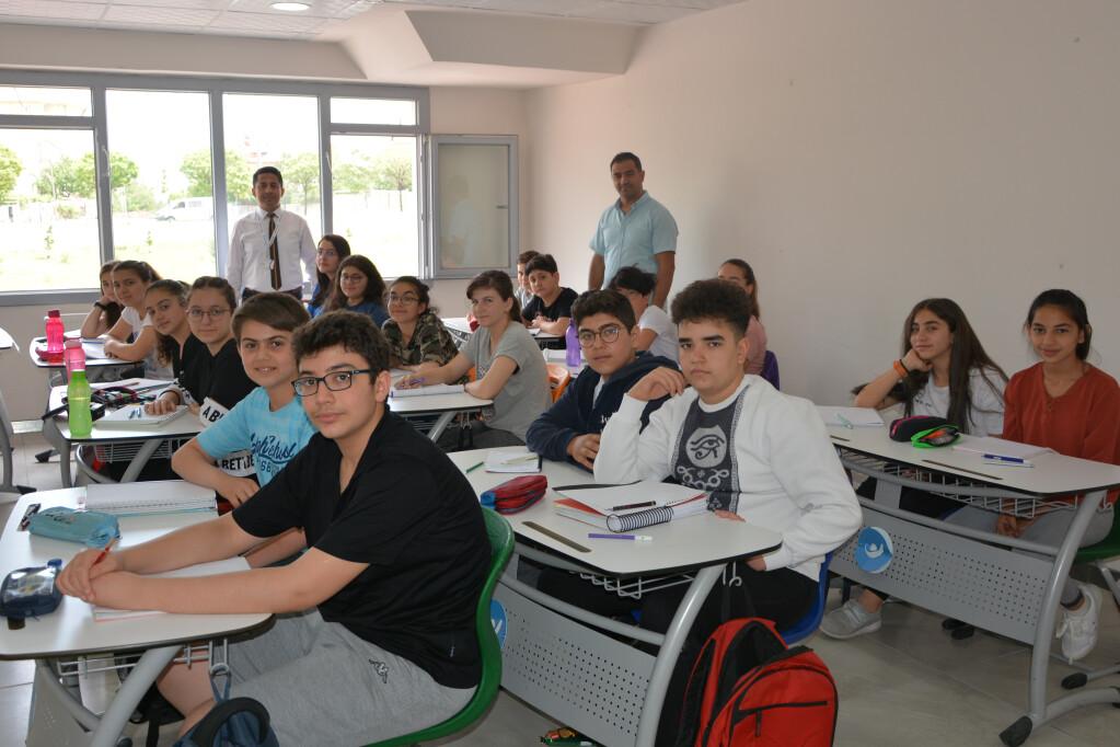 MFTS YAZ KAMPI BAŞLADI | Kayseri Konaklar İlkokulu ve Ortaokulu |...