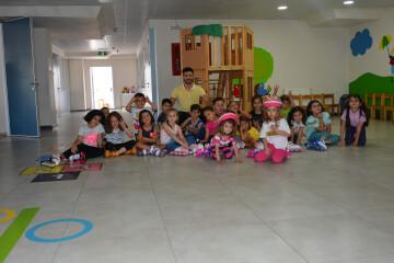Yaz Okulu 2. Kurumuz Başladı | Kayseri Konaklar İlkokulu ve Ortao...