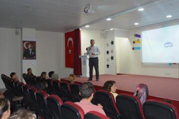OKULDA AİLEMLE BİR GÜN | Kayseri Konaklar İlkokulu ve Ortaokulu |...