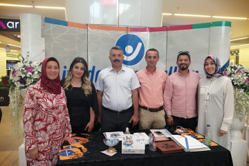 İYİ DERSLER KAYSERİ PARKTA | Kayseri Konaklar İlkokulu ve Ortaoku...