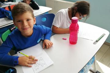 Hikaye Macerası   İstanbul Pendik İlkokulu ve Ortaokulu   Özel Ok...