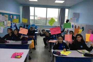 Haşlama Oyunu | İstanbul Pendik İlkokulu ve Ortaokulu | Özel Okul