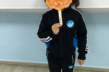 Make An Animal Mask | İstanbul Pendik İlkokulu ve Ortaokulu | Öze...
