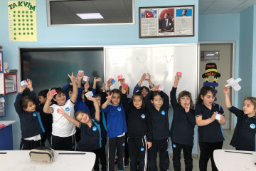 Maka A Cube | İstanbul Pendik İlkokulu ve Ortaokulu | Özel Okul