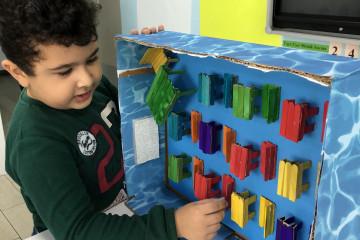 Design Your Classroom Or Bag | İstanbul Pendik İlkokulu ve Ortaok...