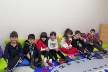 MASALSI ATÖLYE | Kayseri Konaklar İlkokulu ve Ortaokulu | Özel Ok...