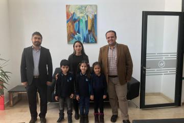 İstanbul Küçükler Satranç Turnuvası | İyi Dersler | Özel Okul
