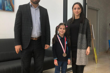 İstanbul Küçükler Satranç Turnuvası