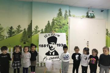 İzindeyiz... | İstanbul Pendik İlkokulu ve Ortaokulu | Özel Okul