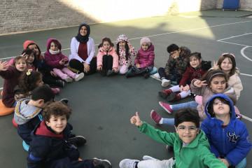 Haydi Havayı Gözlemleyelim! | İstanbul Pendik İlkokulu ve Ortaoku...