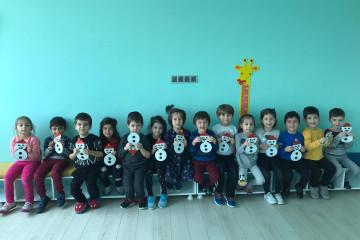 Kış Geldi. | İstanbul Pendik İlkokulu ve Ortaokulu | Özel Okul