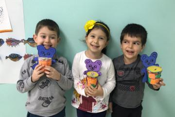 Kumbara Nedir? | İstanbul Pendik İlkokulu ve Ortaokulu | Özel Oku...