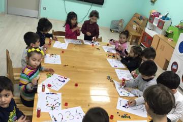Sayıları Tekrar Ediyoruz. | İstanbul Pendik İlkokulu ve Ortaokulu...