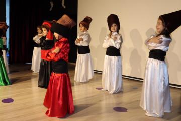 746. Vuslat Yıl dönümü (Şeb_i Arus) | İstanbul Pendik İlkokulu ve...