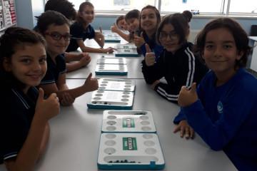 Mangala Turnuvası | İstanbul Pendik İlkokulu ve Ortaokulu | Özel...