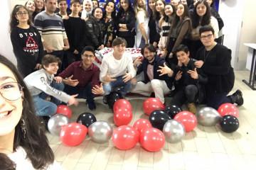 Lgs 'de Geri Sayım... | İstanbul Pendik İlkokulu ve Ortaokulu | Ö...
