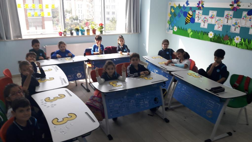 Kim Korkar Matematikten:):)   İstanbul Pendik İlkokulu ve Ortaoku...
