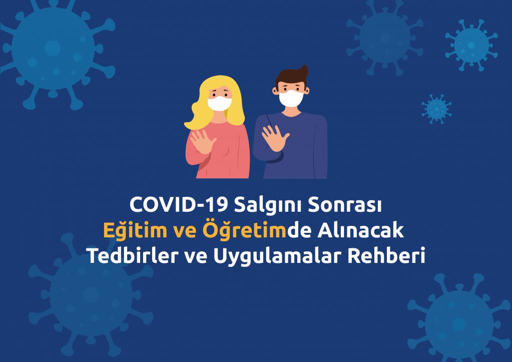 COVID-19 Salgını Sonrası Alınacak Tedbirler | İyi Dersler | Özel...