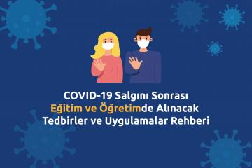COVID-19 Salgını Sonrası Alınacak Tedbirler