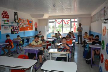 2021 Yaz Okulu