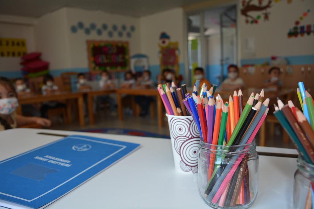 2021/2022 Eğitim Öğretim Yılı   Kayseri Konaklar İlkokulu ve Orta...