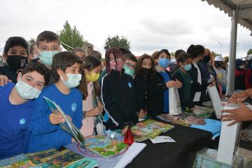 Öğrencilerimiz Bilim Şenliğinde
