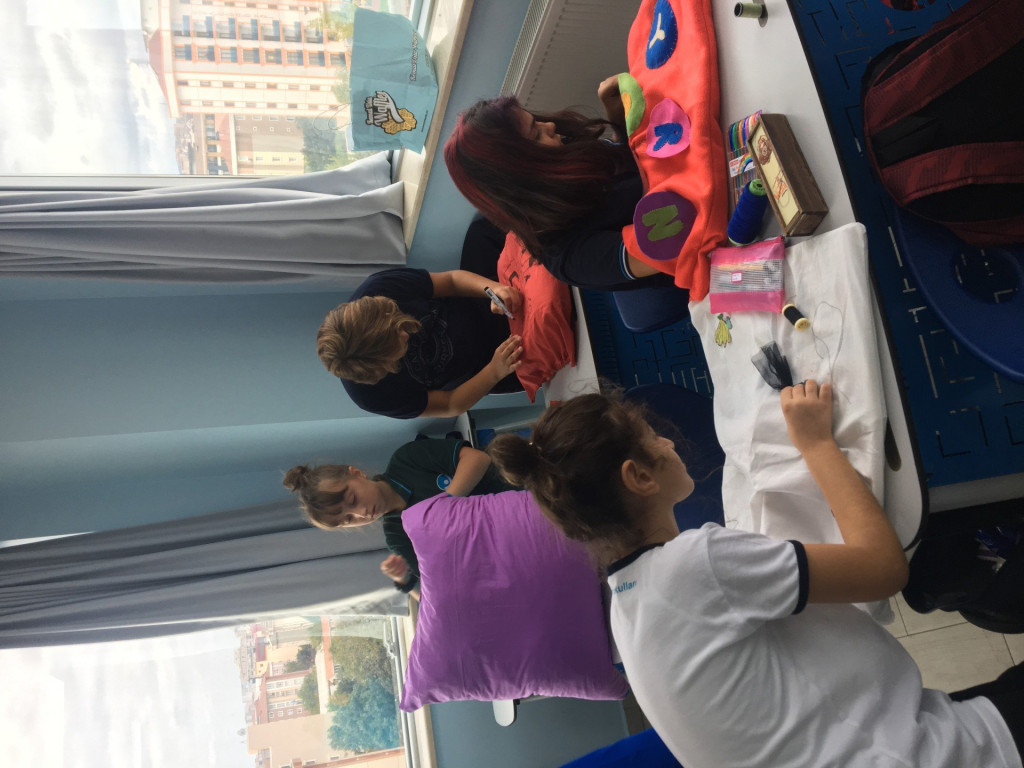 Yaşayarak Öğreniyorum. | İstanbul Pendik İlkokulu ve Ortaokulu |...