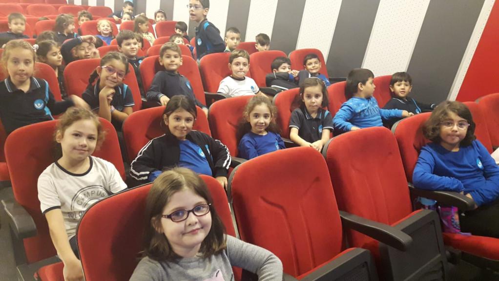 2-A Sınıf Öğrencileri Seminerde:):   İstanbul Pendik İlkokulu ve...