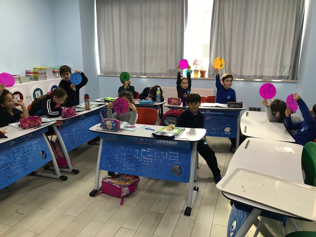My Week   İstanbul Pendik İlkokulu ve Ortaokulu   Özel Okul